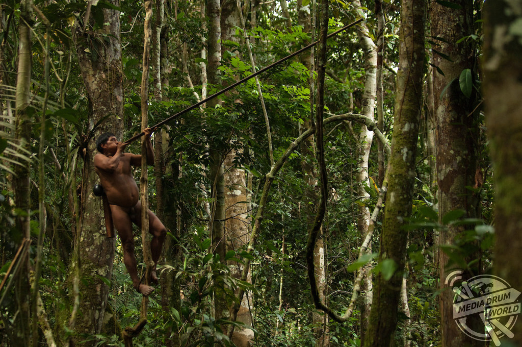 hunting beliefs and values of the huaorani community