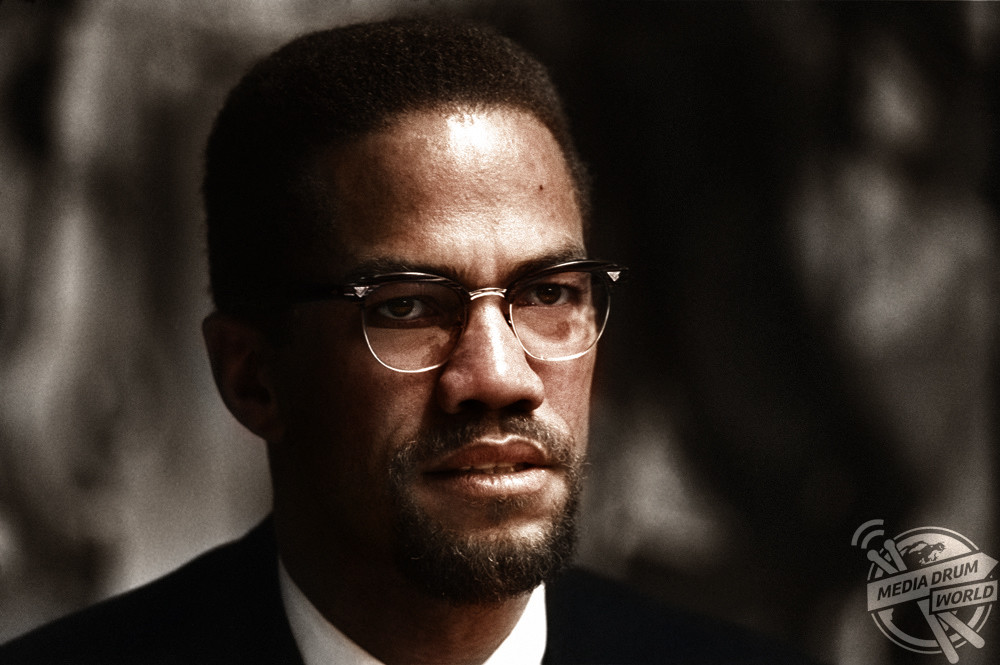 the opinions and controversy of malcolm x an african american rights activist and muslim minister